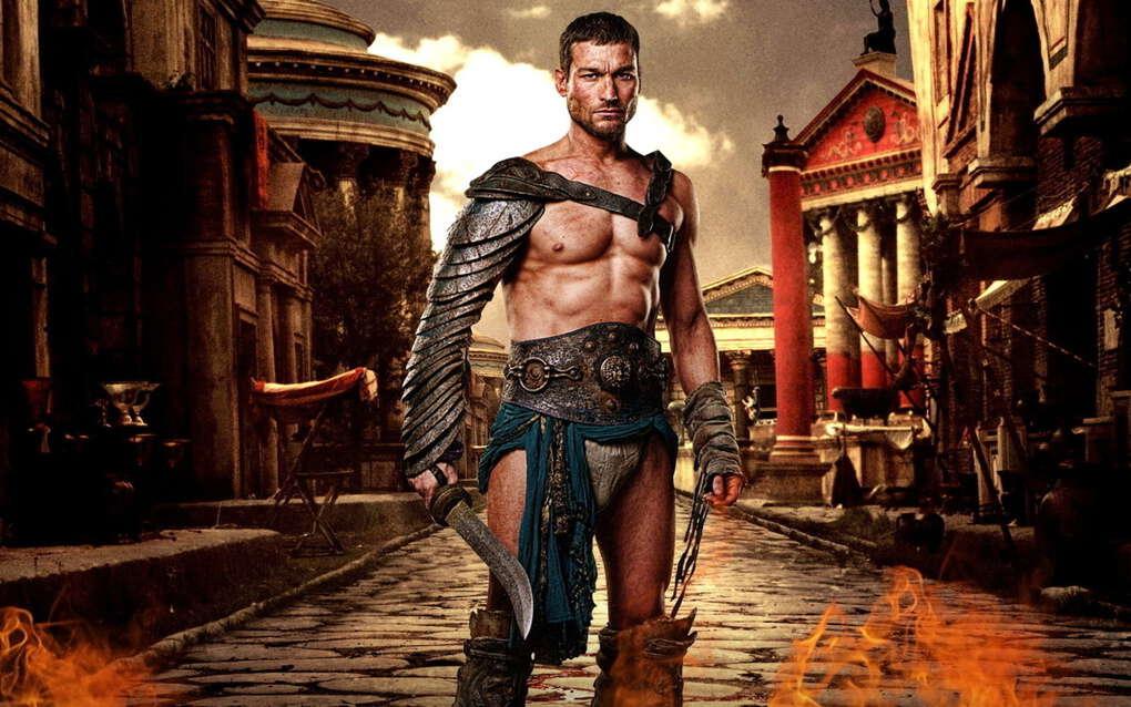 10 самых известных римских гладиаторов 10