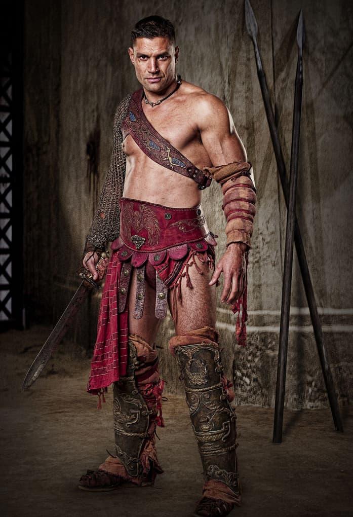 10 самых известных римских гладиаторов 3