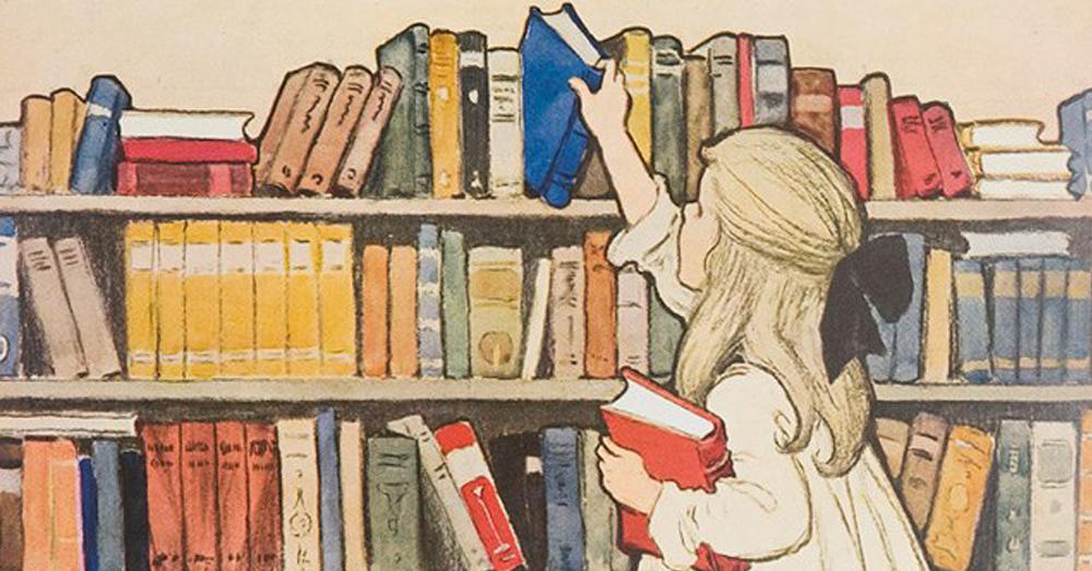 60 книг, с которыми вы забудете про сон и еду